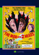 The Man With Two Heads , Dennis De Marne