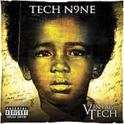 Vintage Tech [Explicit Content] , Tech N9ne