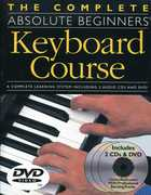 Complete Absolute Beginners Keyboard Course