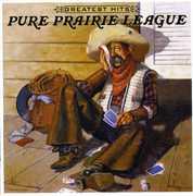 Greatest Hits , Pure Prairie League