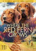 Where The Red Fern Grows , James Whitmore