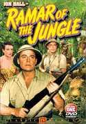 Ramar of the Jungle , Victor Millan