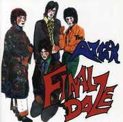 Final Daze [Import]