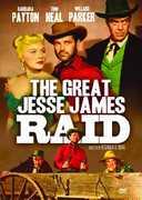 The Great Jesse James Raid , Willard Parker