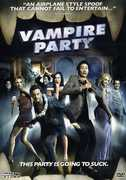 Vampire Party , Frederique Bel