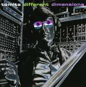 Different Dimensions (Anthology) [Import]