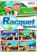 Racquet Sports for Nintendo Wii