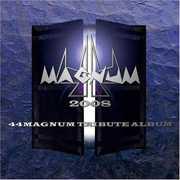 44magnum Tribute [Import]
