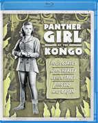 Panther Girl of the Kongo , Phyllis Coates