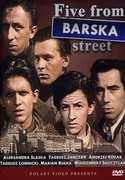 Five from Barska Street , Aleksandra Slaska
