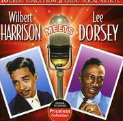 William Harrison Meets Lee Dorsey