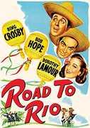 Road to Rio , Bob Hope
