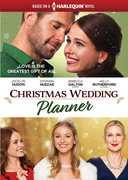 Christmas Wedding Planner , Stephen Huszar