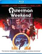 The Osterman Weekend , Rutger Hauer