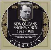 1925-1935 New Orleans Rhythm Kings