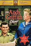 Andy Griffith Show: Complete Second Season , Allan Melvin