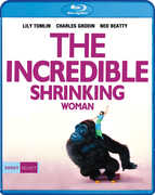 The Incredible Shrinking Woman , Lily Tomlin