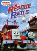 Thomas & Friends: Rescue on the Rails , Tice Bune
