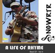 Life of Rhyme-Best of SNGWRTR 2