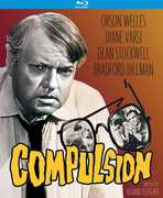 Compulsion , Orson Welles