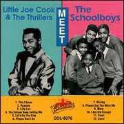 Meet the Schoolboys
