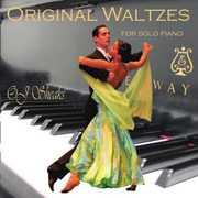Original Waltzes for Solo Piano