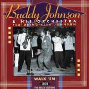 Walk Em: Decca Sessions [Import]