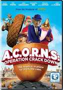 A.C.O.R.N.S: Operation Crack Down , Will Forte