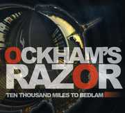 Ten Thousand Miles to Bedlam