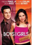 Boys and Girls , Freddie Prinze, Jr.