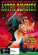 Astro Zombies [Import]