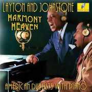 Harmony Heaven , Layton & Johnstone