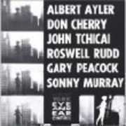 New York Eye & Ear Control , Albert Ayler