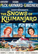 The Snows of Kilimanjaro , Richard Allan