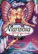Barbie Mariposa , Nicole Oliver