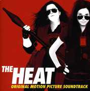 The Heat (Original Soundtrack)