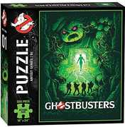 Puzzle ( 550 Piece): Ghostbusters Artist Series 01