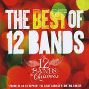 Best of 12 Bands