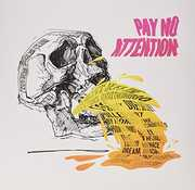 Pay No Attention /  Various [Import] , Various Artists