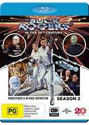 Buck Rogers In The 25th Century: Season 2 [Import]