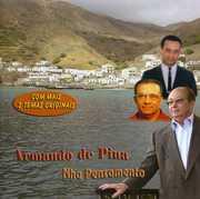 Nha Pensamento (Re-Release)