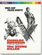 The Stone Killer [Import] , Charles Bronson