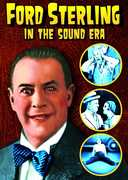 Ford Sterling in the Sound Era: 4 Rare Shorts , Ford Sterling