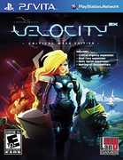 Velocity 2X - Critical Mass Edition for PlayStation Vita