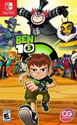 Ben 10 for Nintendo Switch