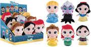 FUNKO PLUSH: Supercute Plush - Disney Princess (One Figure Per Purchase)