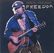 Freedom , Neil Young