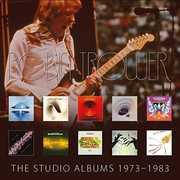 Studio Albums 1973-1983 , Robin Trower