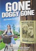 Gone Doggy Gone , John Karyus