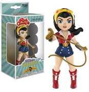 FUNKO ROCK CANDY: DC Bombshells - Wonder Woman